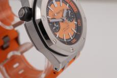 Audemars Piguet Royal Oak Offshore Orange Diver