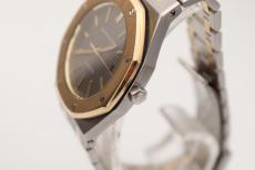 Audemars Piguet Royal Oak Steel/Gold