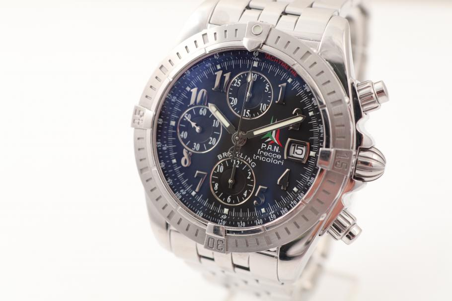 Breitling Chronomat Evolution Frecce