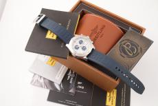 Breitling Colt Chronograph in Stahl