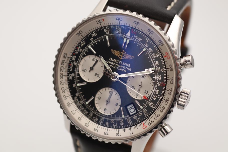 Breitling Navitimer Chronograph Ref. A23322