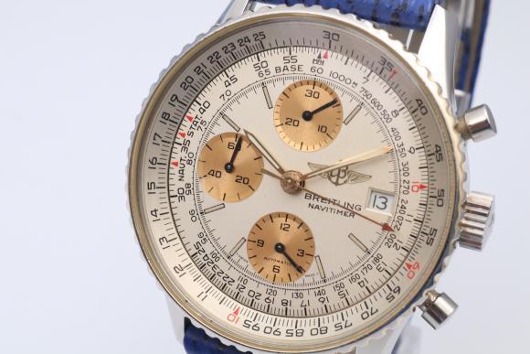 Breitling Navitimer Chronograph Ref.B13019