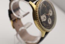 Breitling Navitimer Steel/Gold plated