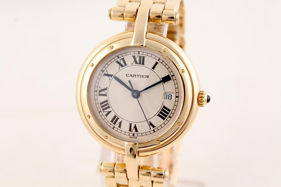 Cartier Panthere Ronde in 18K Gelbgold