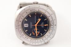 Heuer Calculator Chronograph