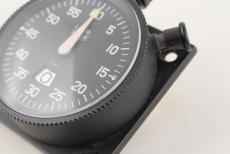 Heuer Dashboard Stop-watch