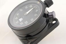 Heuer Racing-Clock plastic