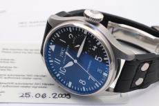 IWC Big Pilot Ref. IW500401