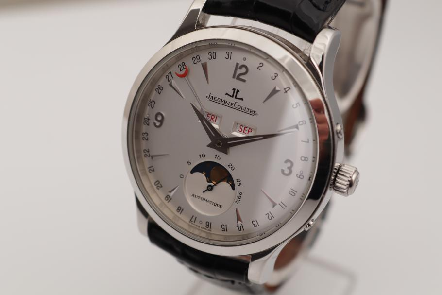 Jaeger-LeCoultre Master Moon Ref.140.8.98.S