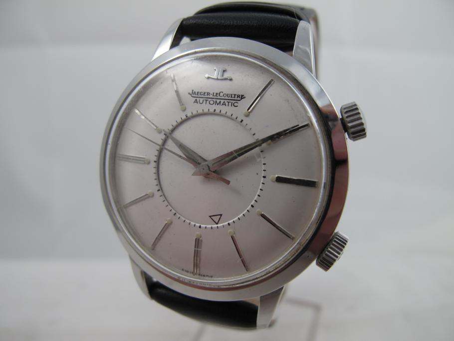 Jaeger-LeCoultre Memovox from the 60s