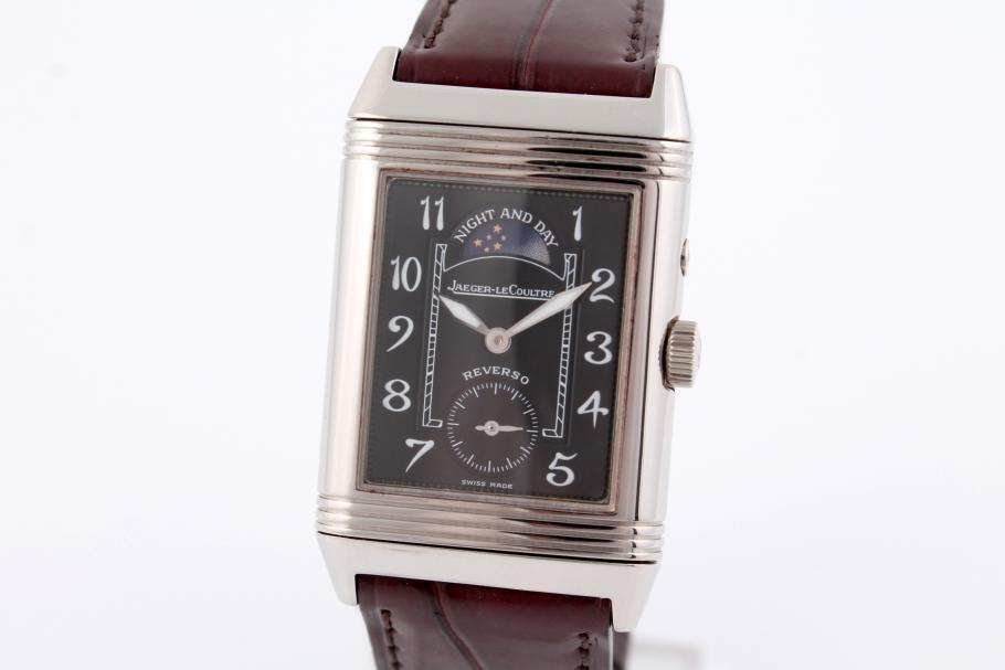 Jaeger-LeCoultre Reverso Duoface Nicht and Day