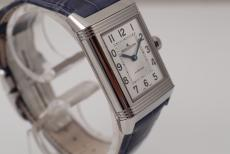 Jaeger-LeCoultre Reverso Lady Duetto Stahl