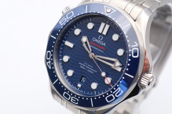 Omega Seamaster 300 Diver
