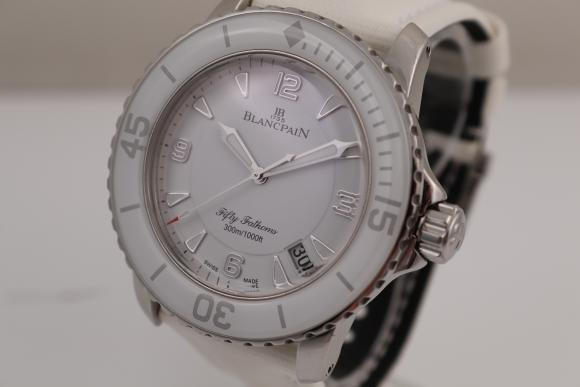 Other brands Blancpain Fifty Fathoms 44mm