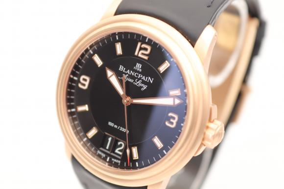 Other brands Blancpain Leman Aqua Lung Date
