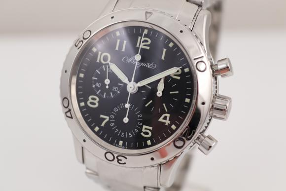 Other brands Breguet Aeronavale Type XX Ref-3800ST