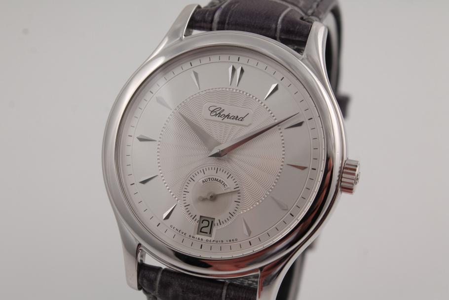 Chopard 1860 White Gold