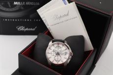 Chopard Mille Miglia GTXL Speed Silver