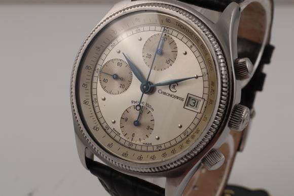 Other brands Chronoswiss Pacific Chrono