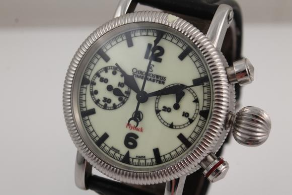 Other brands Chronoswiss Timemaster Chronograph