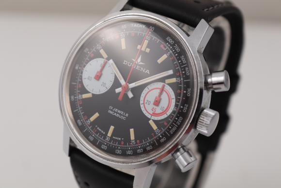 Other brands Dugena Vintage Chronograph Ref. 3752MS
