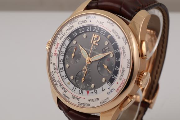 Other brands Girard Perregaux World-Time ww.tc Chrono unworn