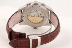 Girard-Perregaux World Timer Chronograph ww.tc platinum limited