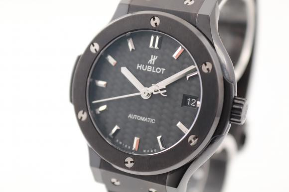 Other brands Hublot Classic Fusion Ceramic 38mm
