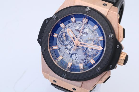 Other brands Hublot Unico King Power 48