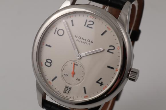 Other brands Nomos Club 41,5/ Automatik