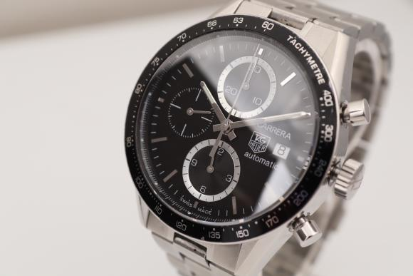 Other brands TAG HEUER Carrera