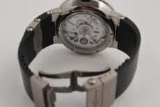 Ulysse Nardin Marine Chronometer Stahl