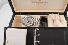 Vacheron Constantin Overseas Dual Time Ref. 47450