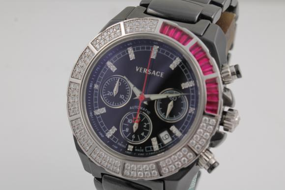 Other brands Versace DV One Chronograph Keramik