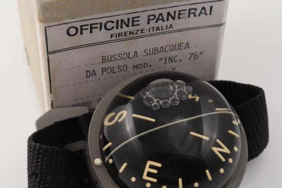 Panerai Compass/ Kompass NOS 1984