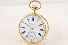 Patek Philippe Gondolo Chronometer im 3-Set