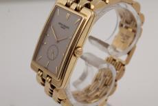 Patek Philippe Gondolo Ref 5009-001 in Yellow Gold