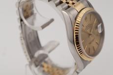 Rolex Datejust 36 Stahl/ Gold Ref. 16233