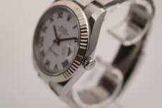 Rolex Datejust 41mm Ref.126334 New/Unworn
