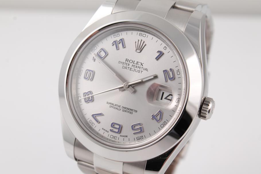 Rolex Datejust II Ref. 116300