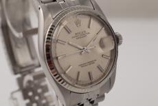 Rolex Datejust Stahl 36mm Ref. 1601