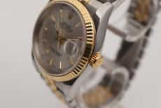 Rolex Datejust Stahl/Gold Ref.116233