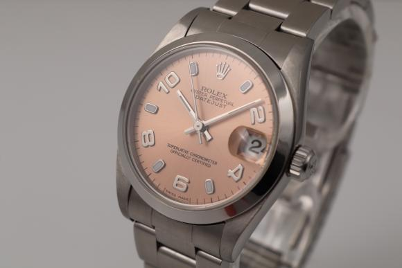 Rolex Datejust medium 31mm
