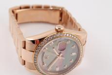Rolex Day-Date Everose-Gold