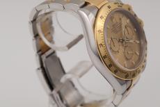 Rolex Daytona Steel / Gold