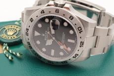 Rolex Explorer II Unworn Ref.216570