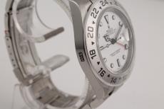 Rolex Explorer II unworn