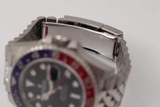 Rolex GMT Master II Pepsi Ref. 126710BLRO