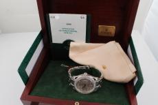 Rolex Masterpiece Day-Date Platinum Ref. 18946
