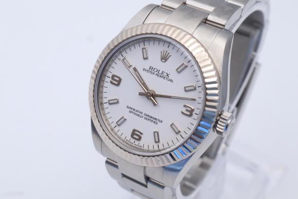 Rolex Oyster 31mm